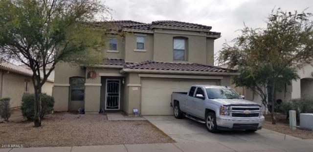 5917 W Odeum Lane, Phoenix, AZ 85043 (MLS #5944418) :: The Laughton Team