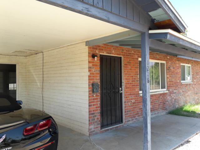 1218 W 9TH Street, Tempe, AZ 85281 (MLS #5944422) :: Revelation Real Estate
