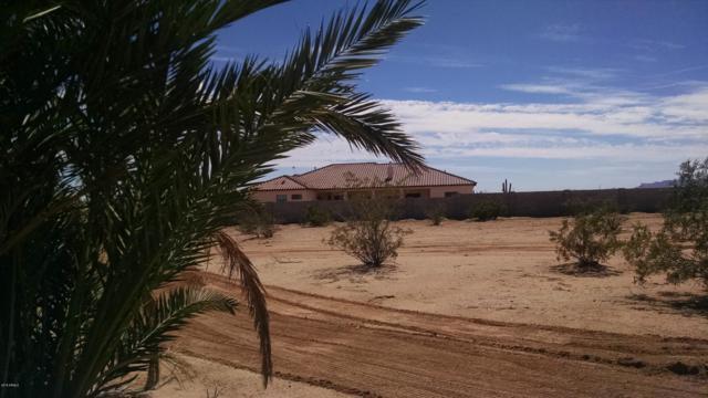 70XX N Overfield Road, Casa Grande, AZ 85194 (#5944432) :: Gateway Partners | Realty Executives Tucson Elite