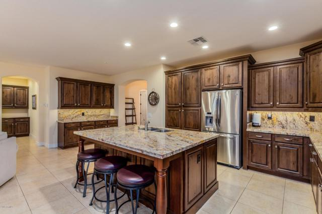 1777 W Ocotillo Road #5, Chandler, AZ 85248 (#5944452) :: Gateway Partners | Realty Executives Tucson Elite