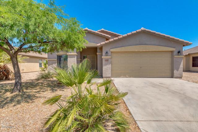 2130 W Pleasant Lane, Phoenix, AZ 85041 (MLS #5944475) :: CC & Co. Real Estate Team