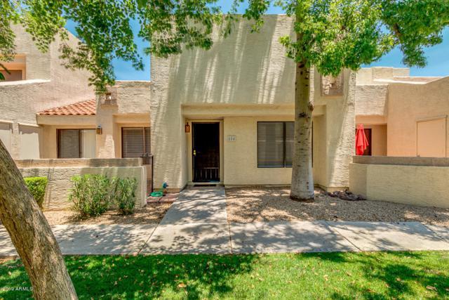 804 E Morningside Drive, Phoenix, AZ 85022 (MLS #5944480) :: The Laughton Team