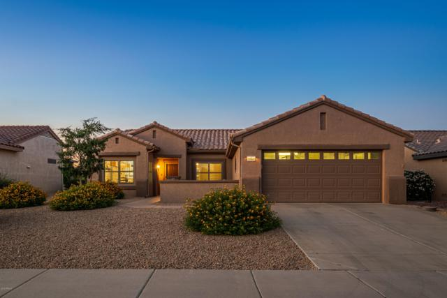 15834 W Arbor Trail, Surprise, AZ 85374 (MLS #5944489) :: Revelation Real Estate