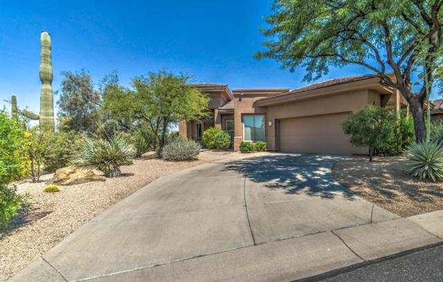 7220 E Crimson Sky Trail, Scottsdale, AZ 85266 (MLS #5944510) :: The W Group