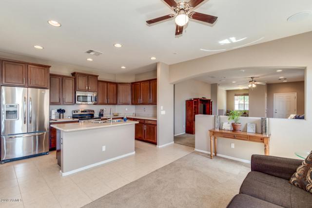 43997 W Palo Cedro Road, Maricopa, AZ 85138 (MLS #5944525) :: CANAM Realty Group