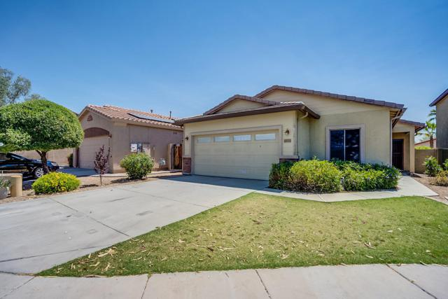 16523 N 175TH Lane, Surprise, AZ 85388 (MLS #5944531) :: REMAX Professionals