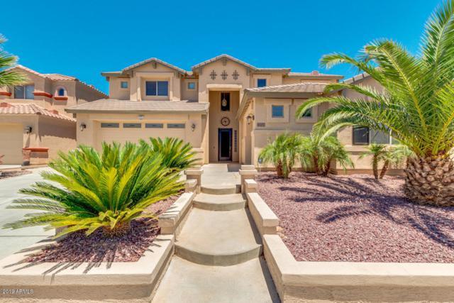 41182 W Robbins Drive, Maricopa, AZ 85138 (MLS #5944536) :: CANAM Realty Group