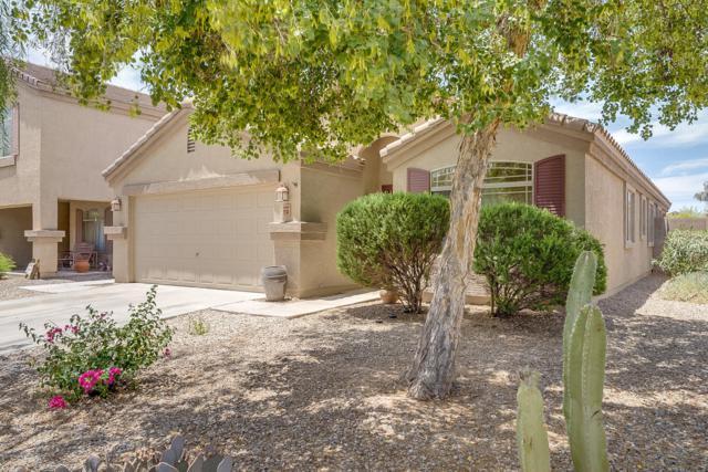 2134 W Wilson Avenue, Coolidge, AZ 85128 (MLS #5944548) :: Revelation Real Estate