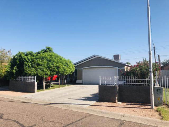 1726 E Jones Avenue, Phoenix, AZ 85040 (#5944558) :: Gateway Partners | Realty Executives Tucson Elite