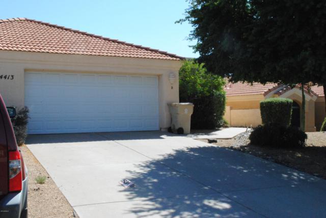 14413 N Ibsen Drive B, Fountain Hills, AZ 85268 (MLS #5944567) :: The W Group