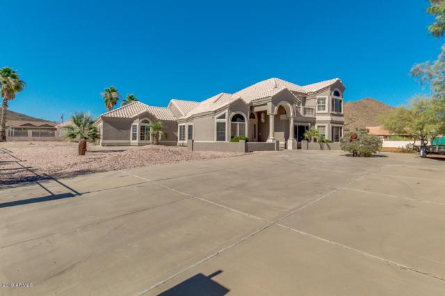 25903 N 2ND Street, Phoenix, AZ 85085 (MLS #5944570) :: Lucido Agency