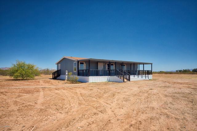37840 W Cavalier Drive, Tonopah, AZ 85354 (MLS #5944574) :: Brett Tanner Home Selling Team