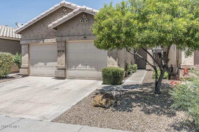 4914 W Wahalla Lane, Glendale, AZ 85308 (MLS #5944575) :: REMAX Professionals