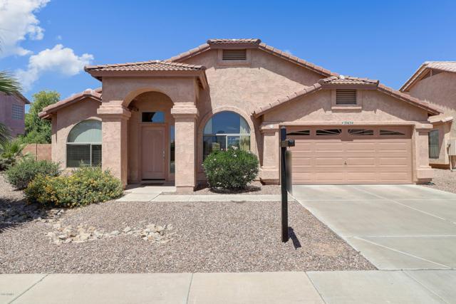 20634 N 39th Drive, Glendale, AZ 85308 (MLS #5944577) :: The Laughton Team