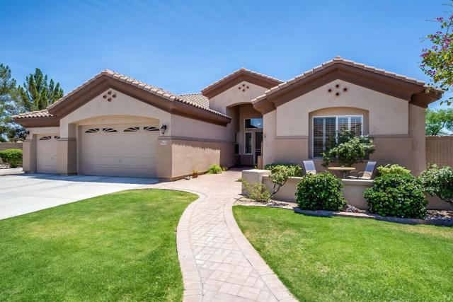 7933 W Louise Drive, Peoria, AZ 85383 (MLS #5944578) :: The Laughton Team