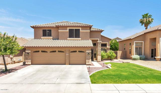 9162 W Melinda Lane, Peoria, AZ 85382 (MLS #5944586) :: The Kathem Martin Team