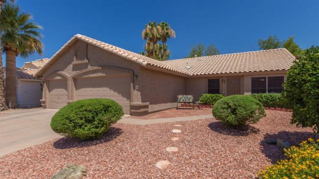 1672 W Browning Way, Chandler, AZ 85286 (#5944589) :: Gateway Partners | Realty Executives Tucson Elite