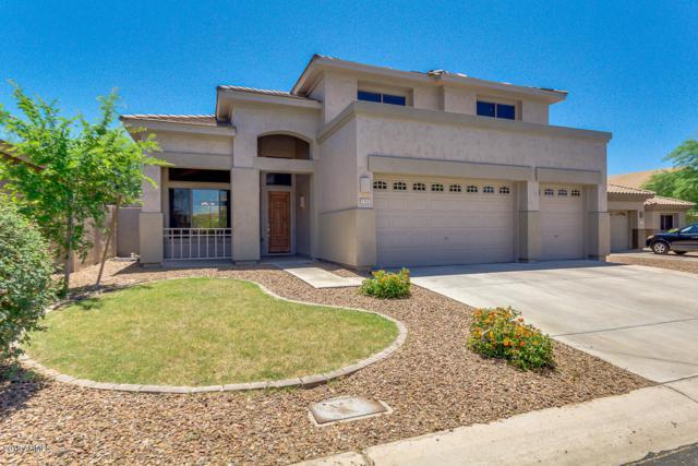 7313 E Mallory Circle, Mesa, AZ 85207 (MLS #5944592) :: The Laughton Team