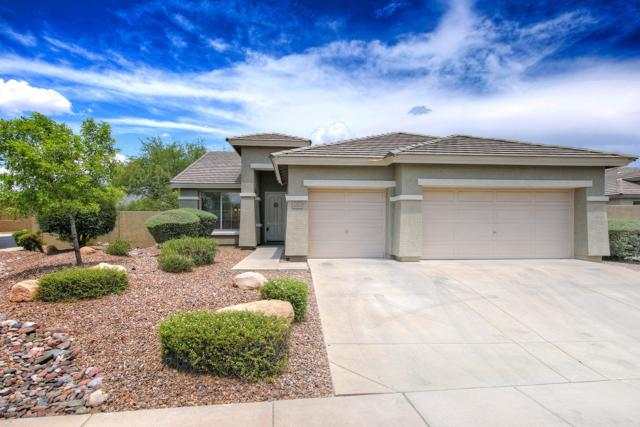 40017 N Faith Lane, Anthem, AZ 85086 (MLS #5944604) :: Revelation Real Estate