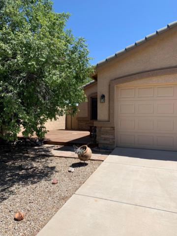 8651 E Nopal Avenue, Mesa, AZ 85209 (MLS #5944620) :: The W Group