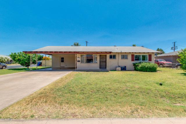 1743 E 1ST Avenue, Mesa, AZ 85204 (MLS #5944624) :: The Laughton Team