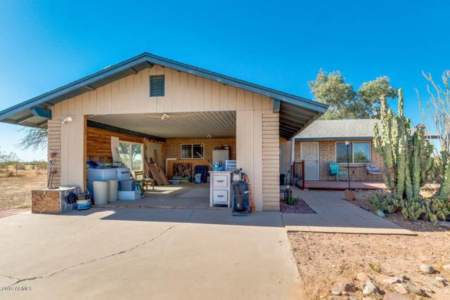 26680 W Chinle Drive, Casa Grande, AZ 85193 (MLS #5944627) :: The Laughton Team