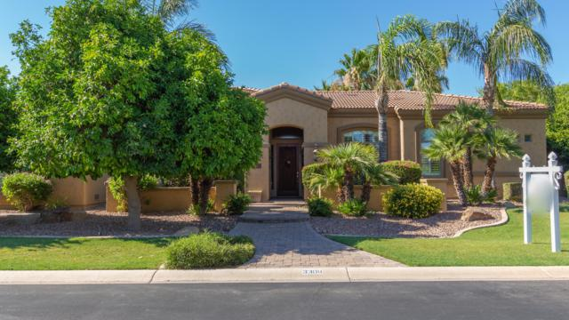 3308 E Jacaranda Circle, Mesa, AZ 85213 (MLS #5944631) :: The Laughton Team
