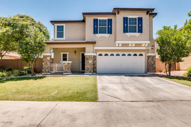 17151 W Ironwood Street, Surprise, AZ 85388 (MLS #5944632) :: REMAX Professionals