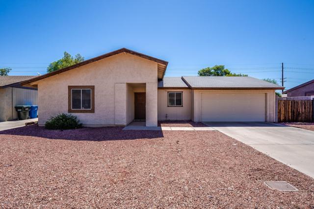 3015 N 71ST Drive, Phoenix, AZ 85033 (MLS #5944637) :: The Laughton Team