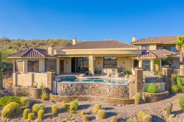 13015 N 17TH Place, Phoenix, AZ 85022 (MLS #5944641) :: The Laughton Team