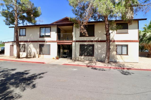 2266 W Ella Street #207, Mesa, AZ 85201 (#5944647) :: Gateway Partners | Realty Executives Tucson Elite