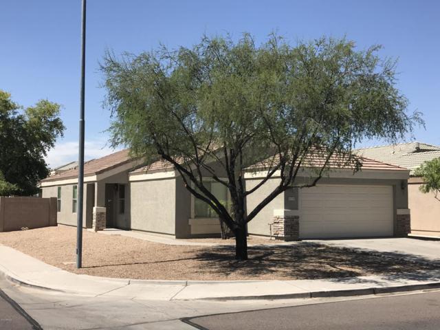 10779 W Flanagan Street, Avondale, AZ 85323 (MLS #5944651) :: CC & Co. Real Estate Team