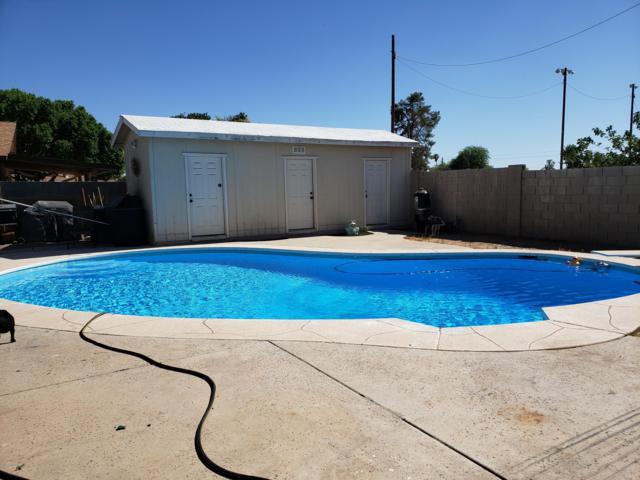 12012 N 30TH Drive, Phoenix, AZ 85029 (MLS #5944652) :: The Kathem Martin Team