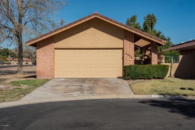 4802 E Sioux Court, Phoenix, AZ 85044 (MLS #5944653) :: The Laughton Team