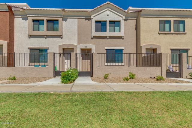 125 N Sunvalley Boulevard #120, Mesa, AZ 85207 (MLS #5944657) :: The Laughton Team
