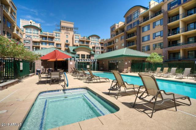 2302 N Central Avenue #202, Phoenix, AZ 85004 (#5944659) :: Gateway Partners | Realty Executives Tucson Elite