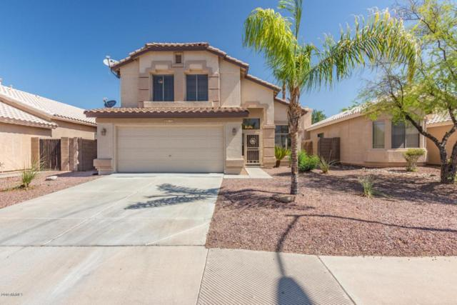 8832 W Adam Avenue, Peoria, AZ 85382 (MLS #5944665) :: Occasio Realty
