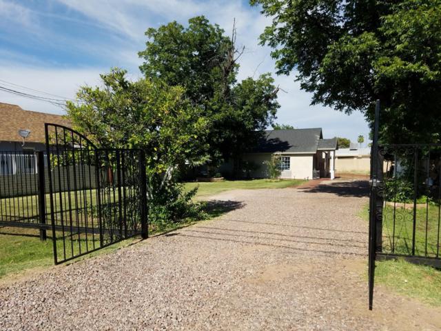 207 N Hobson Street, Mesa, AZ 85203 (MLS #5944668) :: neXGen Real Estate