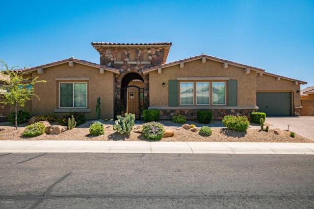 5805 E Calle Marita, Cave Creek, AZ 85331 (MLS #5944673) :: The W Group