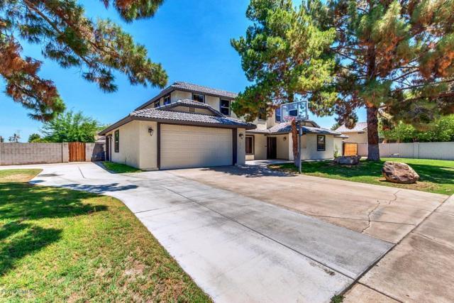 4016 E Harmony Avenue, Mesa, AZ 85206 (MLS #5944680) :: The Kathem Martin Team
