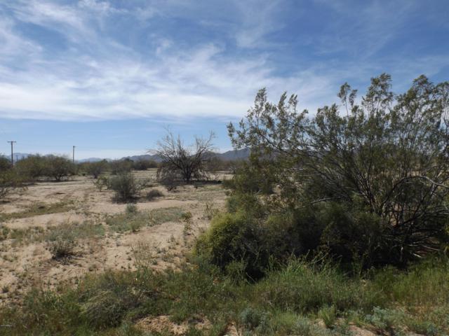 0 Hidden Valley Farmettes Street, Maricopa, AZ 85139 (MLS #5944681) :: The Kathem Martin Team