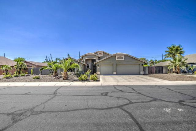 1129 E Liberty Lane, Gilbert, AZ 85296 (MLS #5944683) :: Occasio Realty