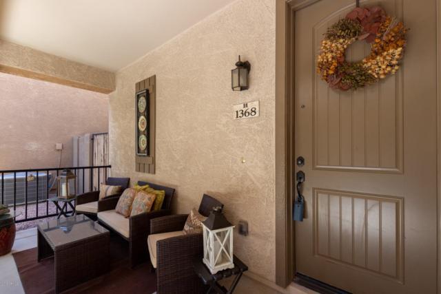 1368 S Ponderosa Drive, Gilbert, AZ 85296 (MLS #5944695) :: Occasio Realty