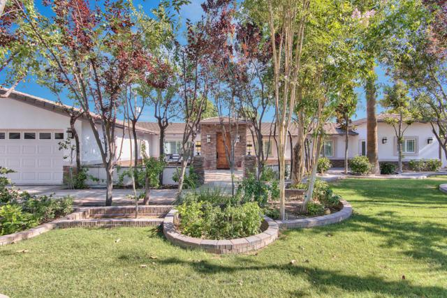 4124 N 33RD Street, Phoenix, AZ 85018 (MLS #5944700) :: The Kathem Martin Team