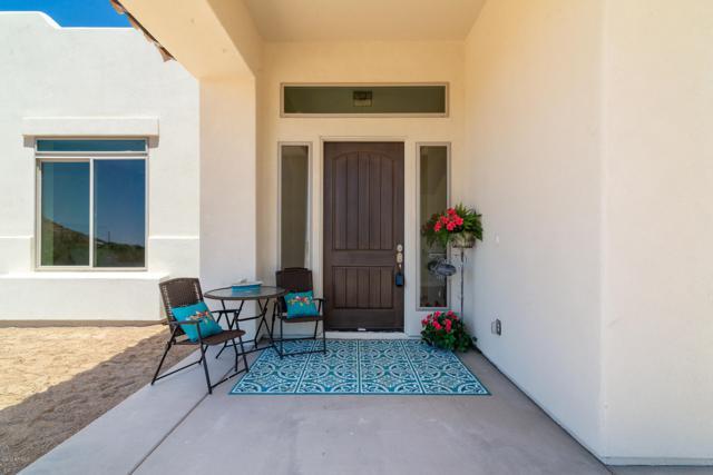 9656 E Broken Arrow, Gold Canyon, AZ 85118 (MLS #5944705) :: Revelation Real Estate