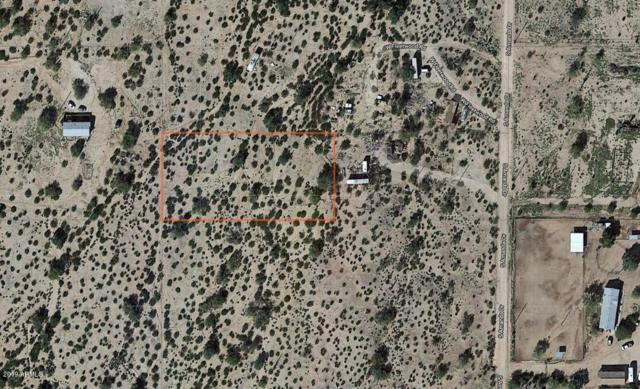 0 W Fleetwood Road, Stanfield, AZ 85172 (MLS #5944707) :: Klaus Team Real Estate Solutions