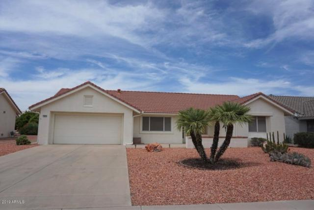 14816 W Heritage Drive, Sun City West, AZ 85375 (MLS #5944716) :: The Garcia Group