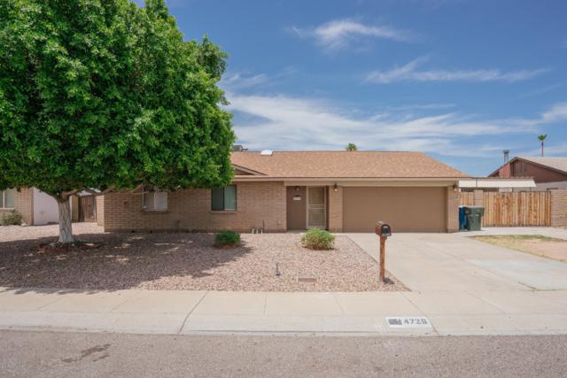 4726 W Aster Drive, Glendale, AZ 85304 (MLS #5944717) :: Kepple Real Estate Group