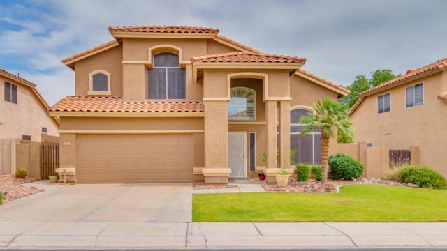 10045 E Redfield Drive, Scottsdale, AZ 85260 (MLS #5944719) :: The W Group