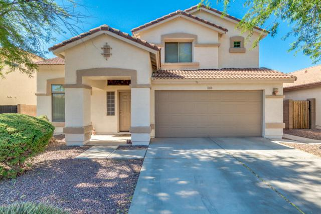 13530 W Berridge Lane, Litchfield Park, AZ 85340 (MLS #5944720) :: The W Group